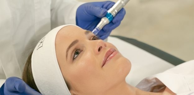 Formation-microneedling